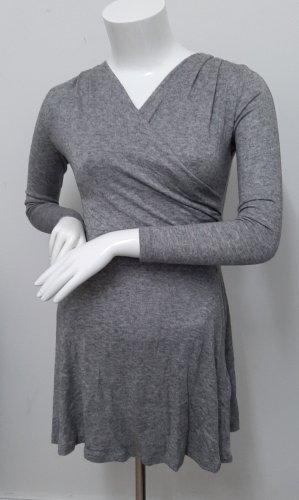 Neues Kleid Gr. S Springfield minikleid grau cocktailkleid