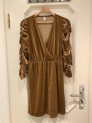 Neues Kleid, Samt / Einheitsgrösse