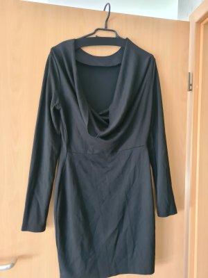 Neues Kleid Schwarz von Na-kd Rückenfrei
