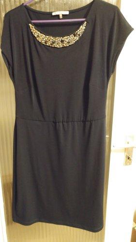 Anna Field Ołówkowa sukienka ciemnoniebieski