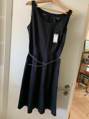 Daniel Hechter Sheath Dress dark blue