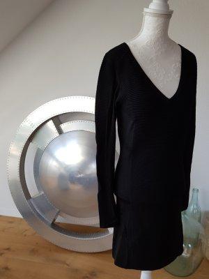 G-Star Longsleeve Dress black