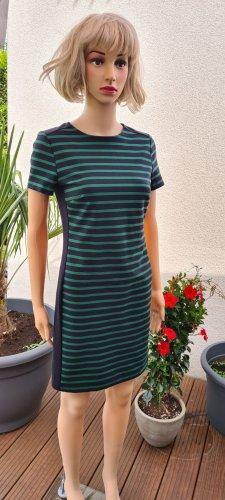 Michael Kors Abito a maniche corte blu scuro-verde