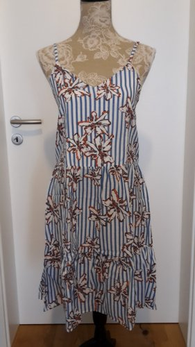 Sisters point Beach Dress multicolored