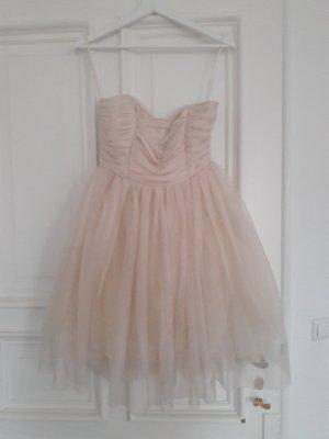 Neues Kleid von Vero Moda, 36, Tüll, beige