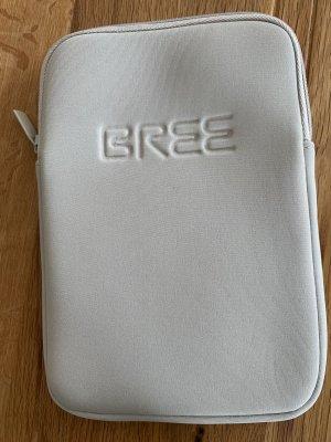 Bree Canvas Bag light grey mixture fibre