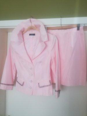 Apart Impressions Ladies' Suit pink