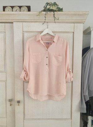 Neues Lyocell Blusenhemd von Emily van den Bergh