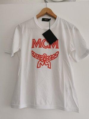 Neues MCM T- Shirt Gr. S mit Etikett