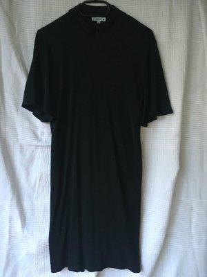 neues meshit zipp kleid