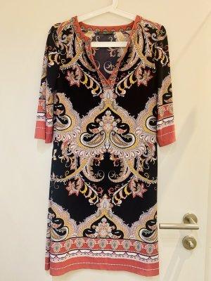 Montego Jersey Dress multicolored