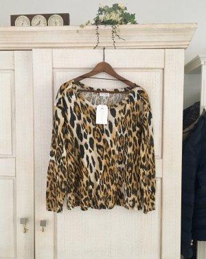 Neues Oberteil von Zara, Linen Collection