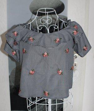 New Look Blusa Camisa multicolor