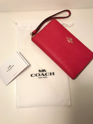 Neues originales Coach Portemonnaie