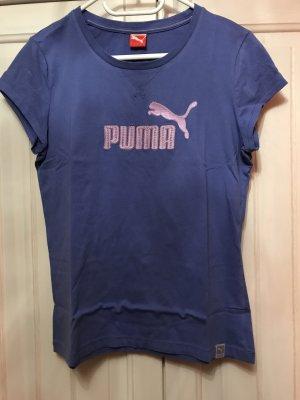 Neues Originales Puma T-shirt für Damen