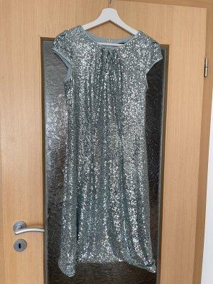 Swing Sequin Dress multicolored