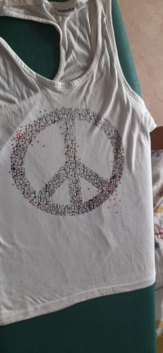 neues peace top