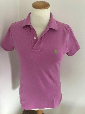 NEUES Ralph Lauren Polo-Shirt rosa