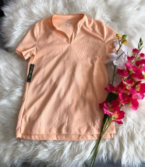 Neues Rosa Nike Active Sport Shirt S Dri Fit