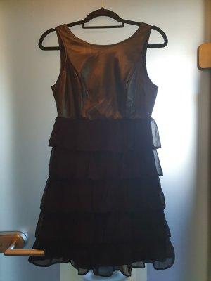 Neues schwarzes Kleid gr 36/s tally weijl