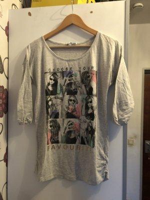 Neues Shirt mit Pailetten von Tally Weijl