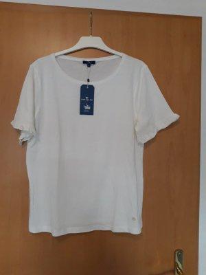 neues Shirt mit Rüschenärmel