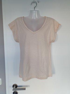 3 Suisses Camiseta crema