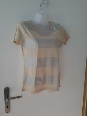 Chillytime Shirt silver-colored-cream