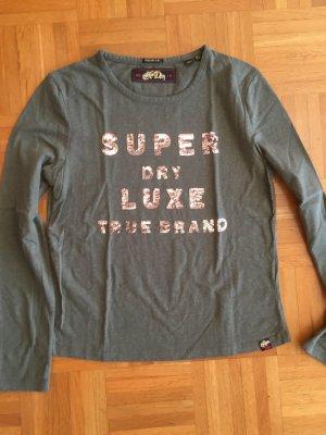 Neues Shirt von Superdry