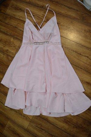 Neues süßes SheinCocktail- Kleidchen in rose Gr. 36