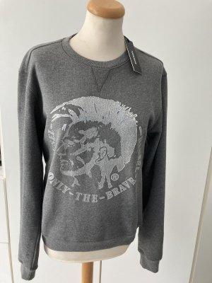 Neues Sweatshirt von Diesel, Gr.S