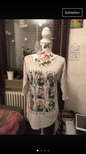 Tally Weijl Shirt met print veelkleurig
