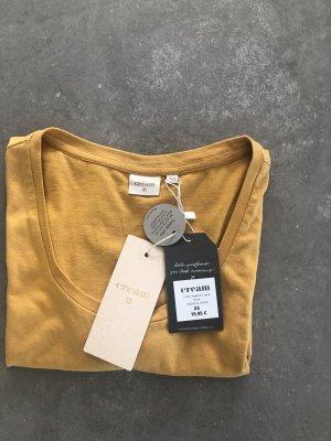 Neues T-Shirt der Marke Cream