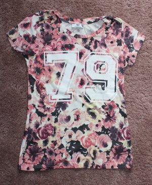 AJC T-Shirt multicolored
