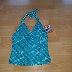 Octopus Tankini multicolore