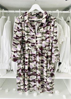 Neues Tarnmuster Kleid