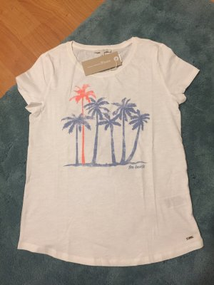 Neues Tom Tailor T-Shirt, M