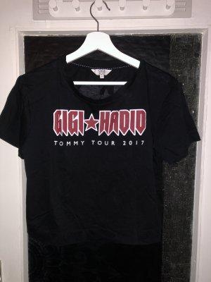 Neues Tommy Hilfiger X Gigi Hadid T-shirt