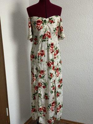 Neues Topshop Sommerkleid mit Schlitz