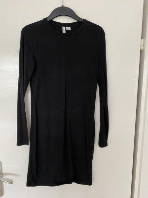 H&M Divided Tunique-blouse noir