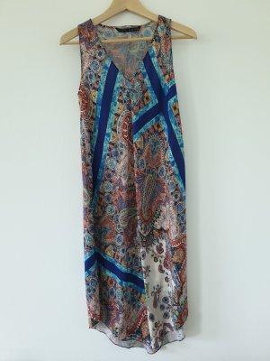 Neues Tunikakleid von Zara, Gr. XS