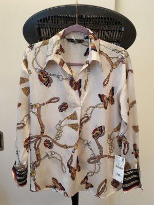 Neues und stylisches Zara Shirt Bluse Gr.S