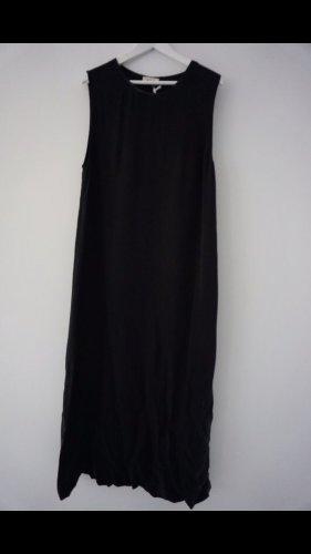 American Vintage Maxi-jurk zwart