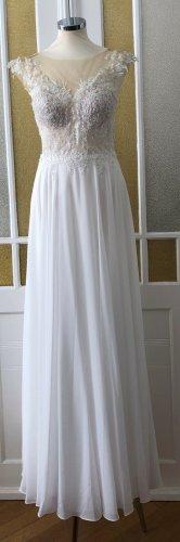 LILLY BRIDAL GOWN Suknia ślubna biały