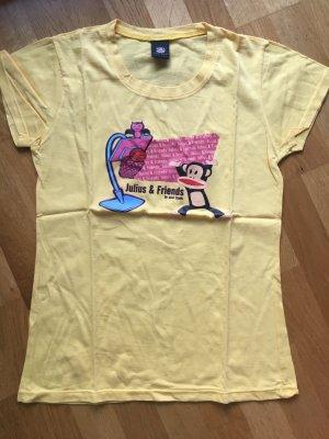 Neues ungetragenes Print Shirt von Paul Frank