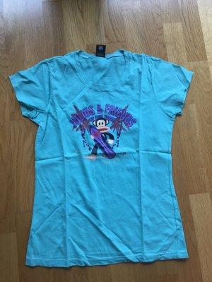 Neues ungetragenes Print Shirt von Paul Frank,