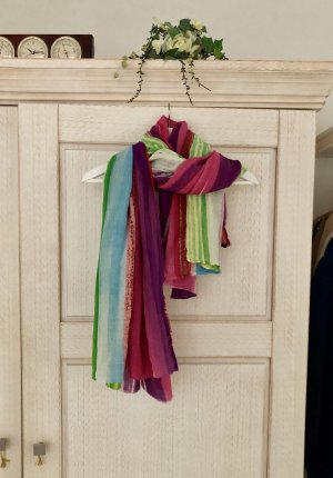 Neues XL Tuch von Zara