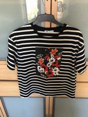 Neues Zara T-Shirt