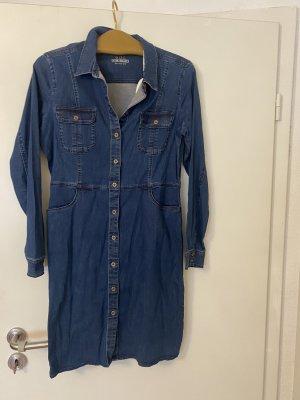 Neueste Jeanskleid von Edc Esprit