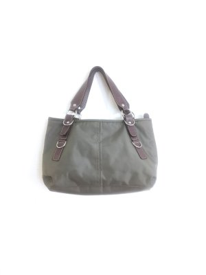 NEUw. Bogner Nylon Handtasche mit herrausnehmbarem Innentäschchen